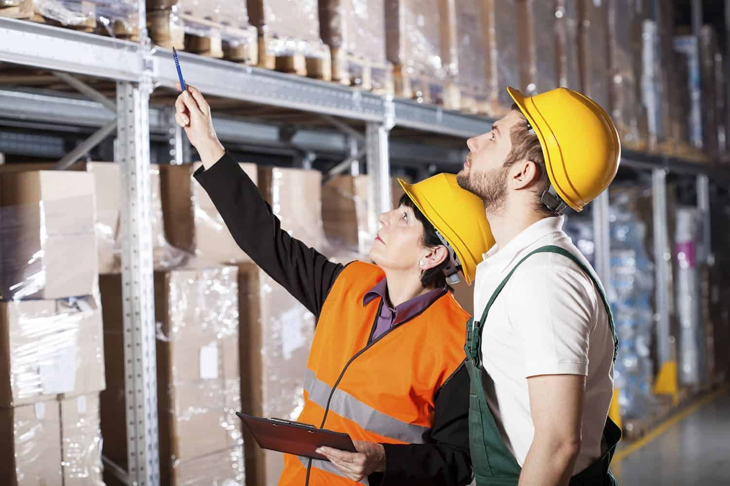 2015 Trends in Retail Supply Chain Management